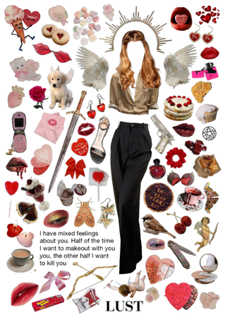 cupid 💘
