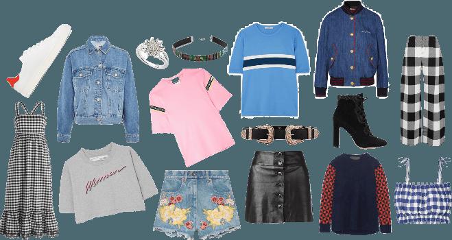 compulsive thrift shopper
