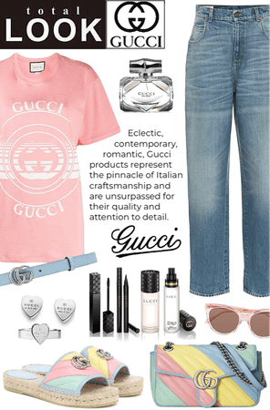 Total Look Gucci