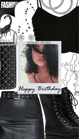 🖤Happy Birthday Kendall Jenner🖤