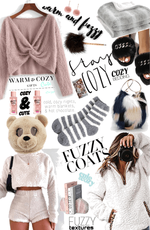 fuzzy days xox