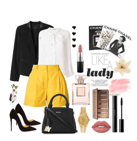 outfit with style