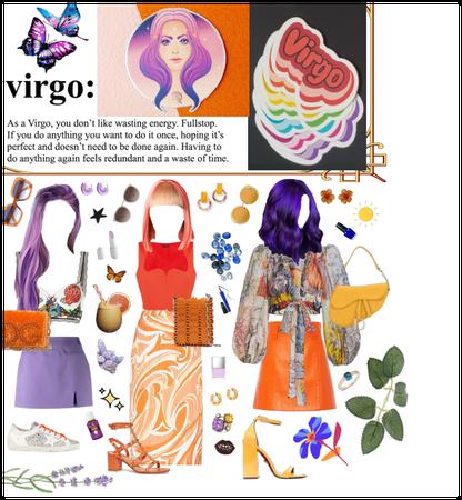 The Evolution of Virgo