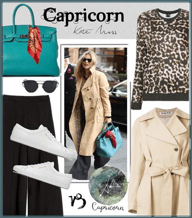Capricorn Style