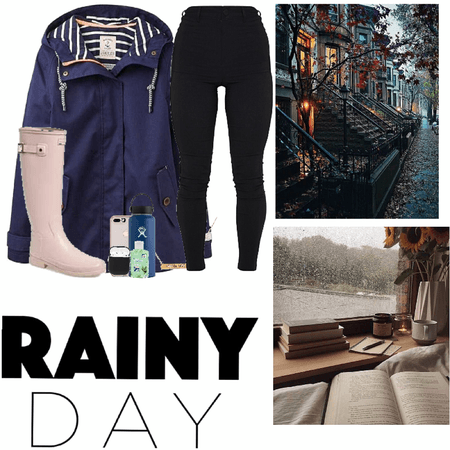 rainy day🌧