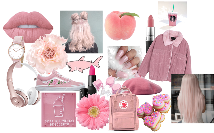 pink collection<3