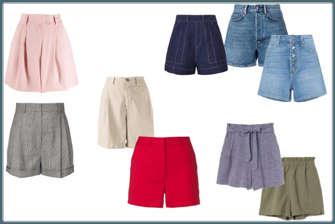 shorts s