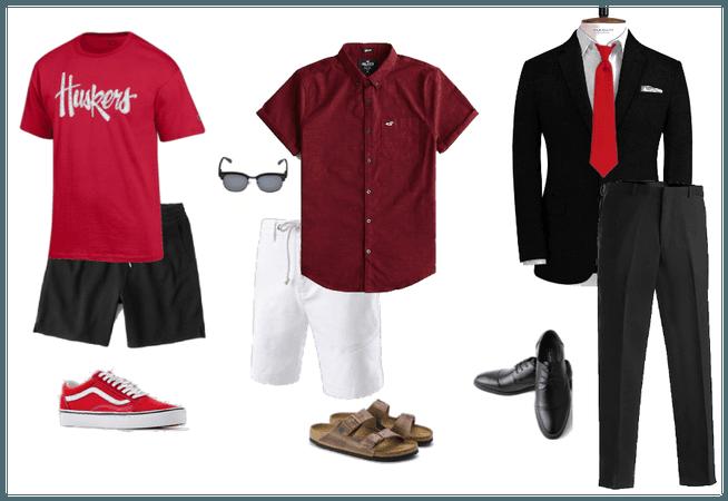 Men Outfit 2