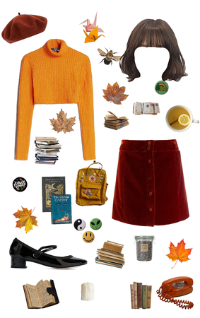 Modern Day Velma