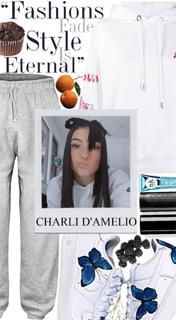 ✨▪️Chill At Home Charli▪️We all love that▪️✨