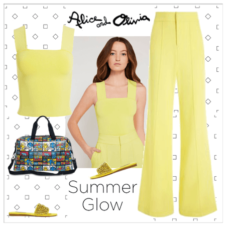ALICE AND OLIVIA- SUMMER 2020-1