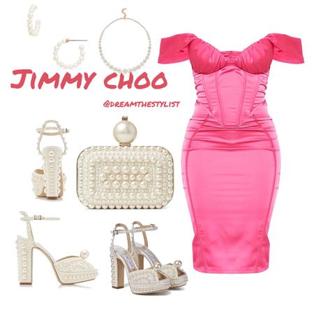 Jimmy is that Choo 🙌🏾