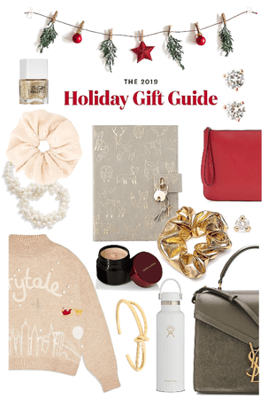 Ultimate gift guide 🎁