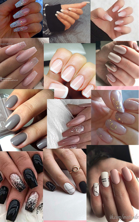 my fav nail designs