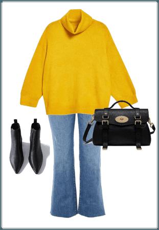 Mustard Love
