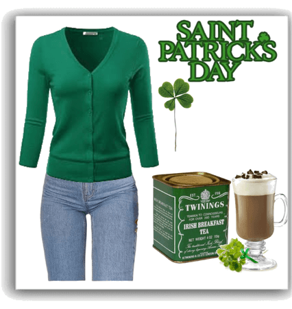 Classic & Irish