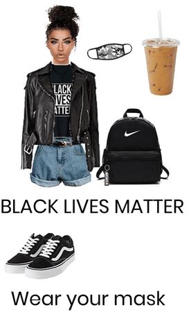 Back lives Matter