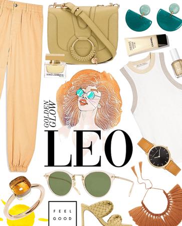 leone | leo season
