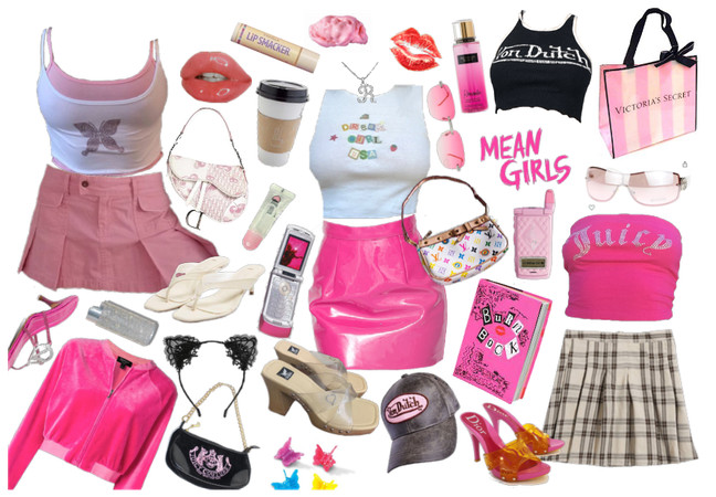 Mean Girls - 2004