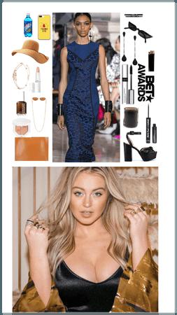 Leopard ~ Lizza ~ BET Awards