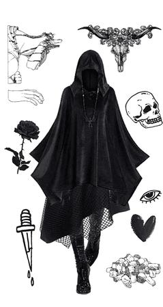 Spooky Costume Inspo