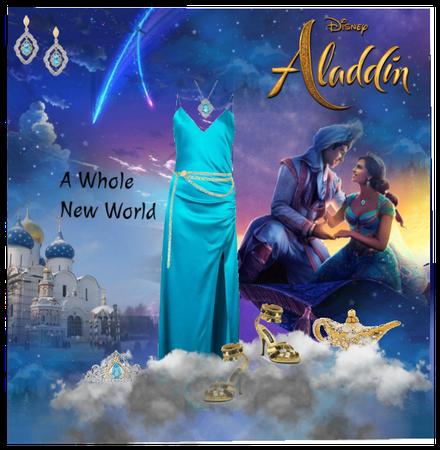 Stylart Aladdin