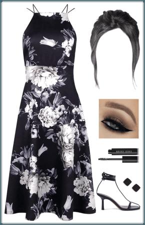 Random Outfit #44