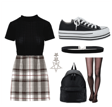 Grunge Outfit #2
