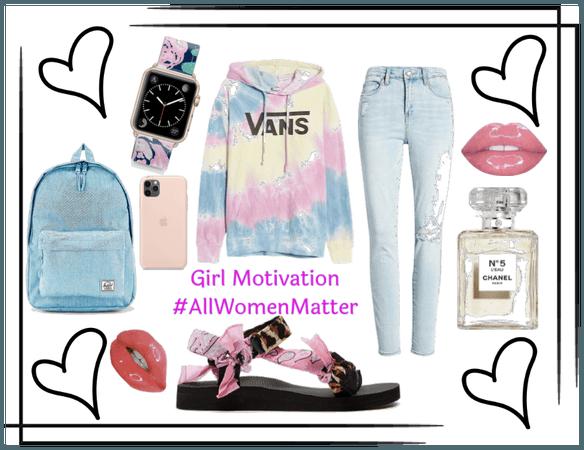 MotivationWomen
