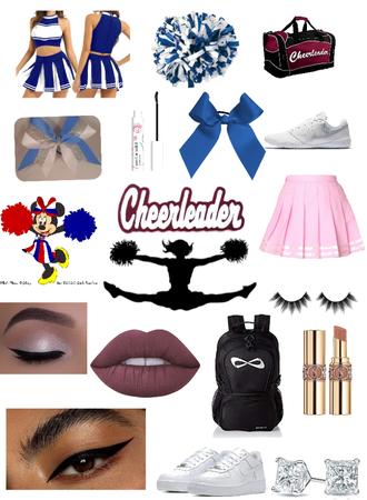 Cheer 📣