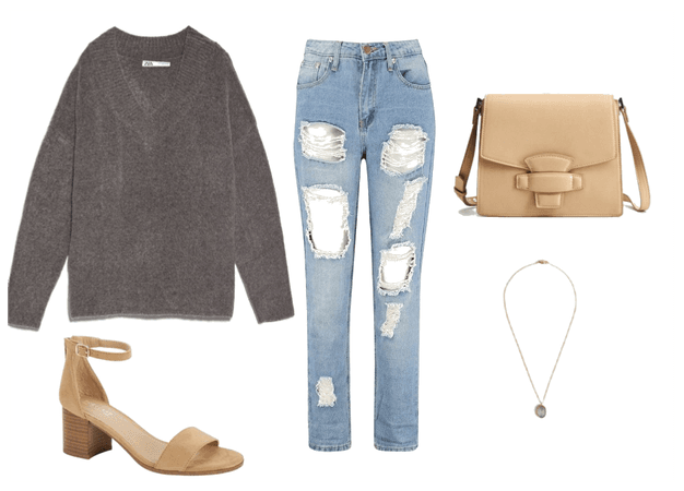 Just an outfit №4