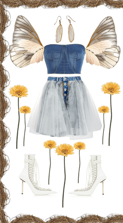 Country Fairy