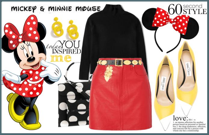 Simply Minnie