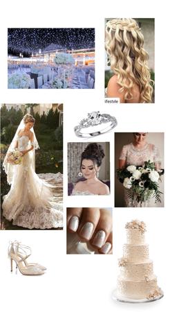 wedding 👰🏼
