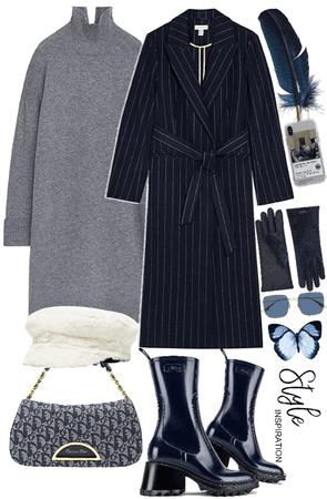 dress&coat