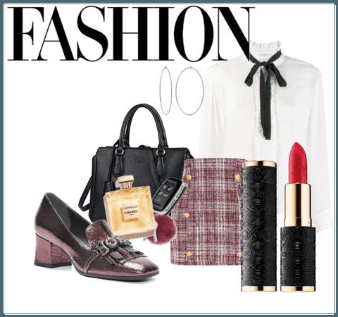 Paris fashion week cas