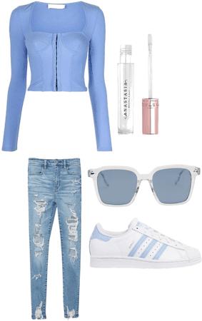 blue days 💙💙💙🥶🥶💙💙💙🥶🥶🥶🥶