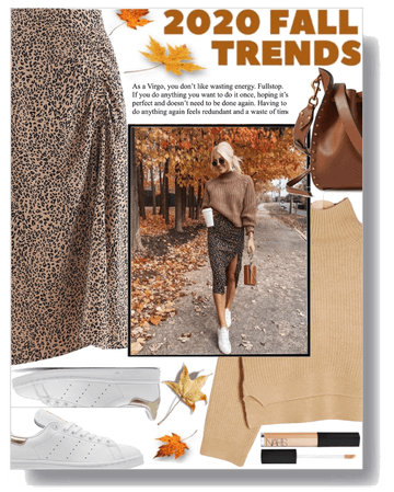 2020 Fall Trends