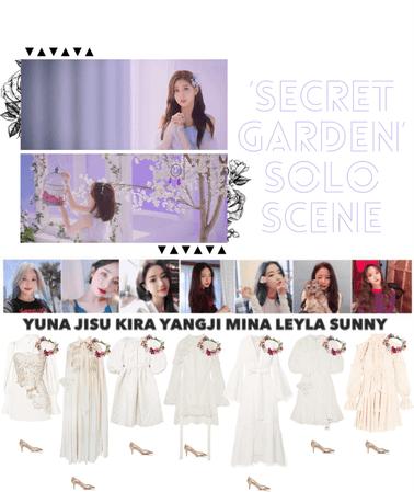 {MARIONETTE} 'Secret Garden' Solo Scenes