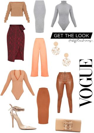 Vogue Mix