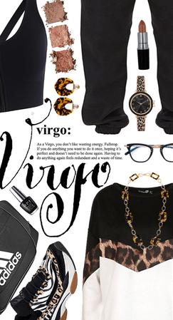 Zodiac Style: Virgo