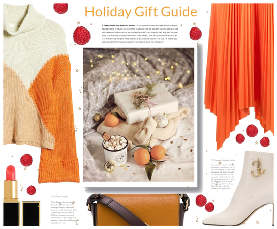❄️ Holiday Gift Guide #4 ❄️