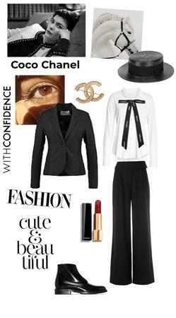 Gabriel-Coco Chanel
