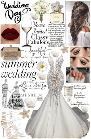 WEDDING 🤍💍
