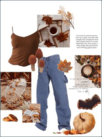 Autumn<3