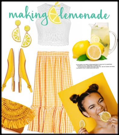 #national lemonade day