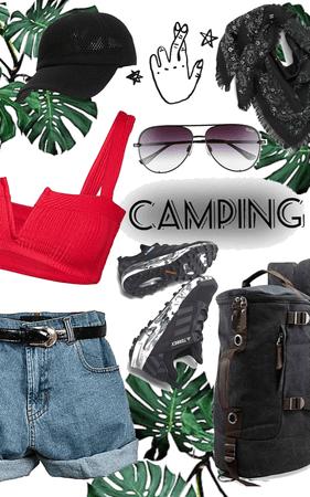Camper Chic
