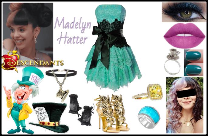 Madelyn Hatter - Coronation