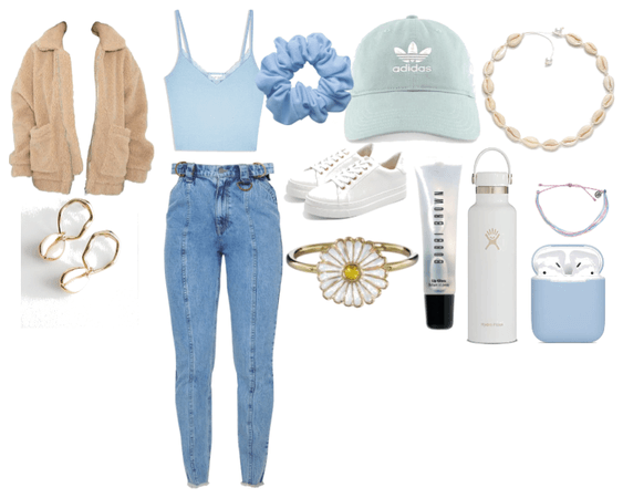 If light blue was a girl