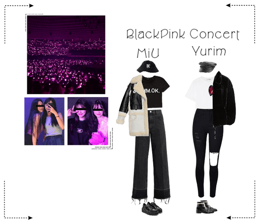 《6mix》BlackPink Concert